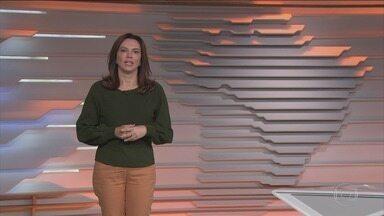 Bom dia Brasil - Edição de 11/05/2021 - O telejornal, com apresentação de Chico Pinheiro e Ana Paula Araújo, exibe as primeiras notícias do dia no Brasil e no mundo e repercute os fatos mais relevantes.