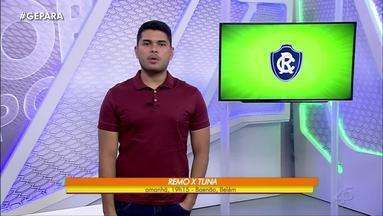 Veja a íntegra do Globo Esporte Pará desta terça-feira, 11 de maio - Veja a íntegra do Globo Esporte Pará desta terça-feira, 11 de maio