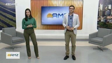 Bom Dia Amazônia, terça-feira, dia 11/05/2021 - Bom Dia Amazônia, terça-feira, dia 11/05/2021.