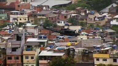 MP do Rio cria força-tarefa para investigar a operação na favela do Jacarezinho - O Ministério Público calcula que vai precisar de quatro meses para terminar a investigação sobre as denúncias de que houve execução.