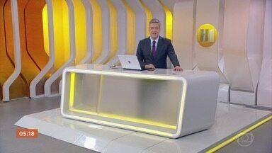Hora 1 - Edição de 14/05/2021 - Os assuntos mais importantes do Brasil e do mundo, com apresentação de Roberto Kovalick.