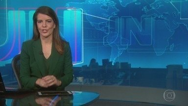 Jornal Nacional, Íntegra 15/05/2021 - As principais notícias do Brasil e do mundo, com apresentação de William Bonner e Renata Vasconcellos.