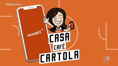 Casa, Café e Cartola: Confira mudanças no game da Globo - Veja as dicas de Tamires Fukutani.