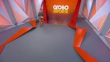 Veja o Globo Esporte SP de terça-feira (25/05) - Veja o Globo Esporte SP de terça-feira (25/05)
