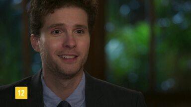 Alan espera resposta de Kyra em 'Salve-se Quem Puder' - Confira a chamada da novela!