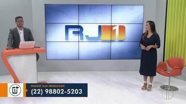 RJ1 Inter TV - Edição desta terça-feira, 25 de maio de 2021 - Telejornal traz os assuntos que são destaque e mexem com a rotina dos moradores do interior do Rio.