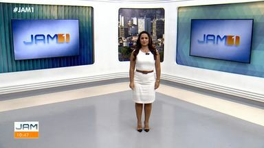 Jornal do Amazonas 1ª edição, terça-feira, dia 25/05/2021 - Jornal do Amazonas 1ª edição, terça-feira, dia 25/05/2021.