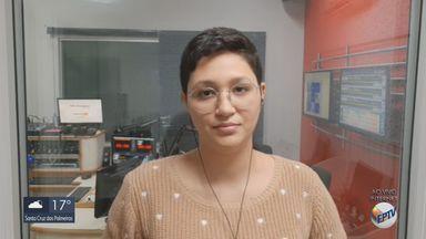 Núcleo realiza atendimento gratuito para declaração do Imposto de Renda em Araraquara - Confira oa detalhes com a jornalista Ingrid Sá, da CBN.