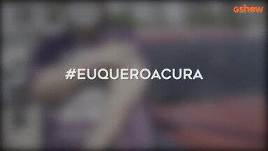 """Clipe """"A Cura"""", de Berg Menezes - Projeto #EUQueroACura contou com vídeos enviados por fãs do Brasil inteiro"""