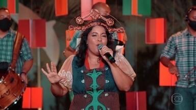 Clip Causos & Cantos: Mari Bigio - Doses extras de música e poesia para curtir o São João e conhecer novos artistas
