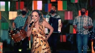 Clip Causos & cantos: Andrezza Formiga - Música e poesia homenageiam a cultura popular e o São João