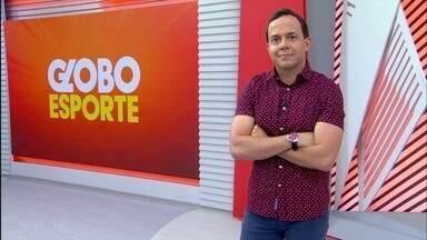 Globo Esporte/PE (07/06/21) - Globo Esporte/PE (07/06/21)