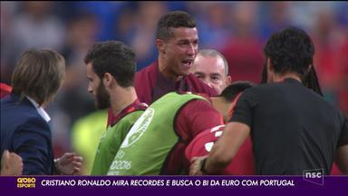 CR7 o craque de Portugal na Eurocopa - CR7 o craque de Portugal na Eurocopa