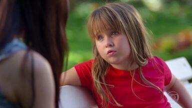 Júlia pede para morar com Manu - Manuela busca Júlia na casa de Rodrigo