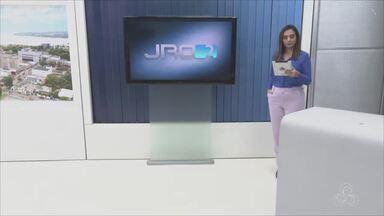 Confira a íntegra do JRO2 desta segunda-feira, 07 de junho - Entre os destaques da edição estão o anúncio da venda de terras em uma área de preservação em Itapuã do Oeste e a vacinação contra a covid-19 em Porto Velho.