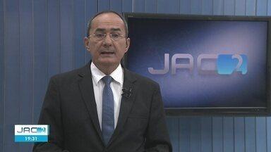 Íntegra do JAC2 desta segunda-feira, 7 de junho - Íntegra do JAC2 desta segunda-feira, 7 de junho