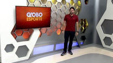 Veja a íntegra do Globo Esporte AM desta quinta-feira, dia 10 - Apresentação de Thiago Guedes