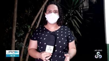 Decreto impõe medidas mais restritivas em Vilhena - Medida foi para tentar conter o avanço do novo coronavírus na cidade.