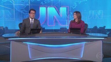 Jornal Nacional, Íntegra 12/06/2021 - As principais notícias do Brasil e do mundo, com apresentação de William Bonner e Renata Vasconcellos.