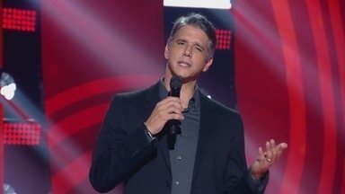 Programa de 13/06/2021 - 'The Voice Kids': Michel Teló lidera formação de times no segundo dia de Audições às Cegas.