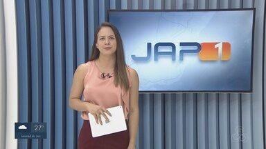 Assista ao JAP1 na íntegra 19/06/2021 - Assista ao JAP1 na íntegra 19/06/2021