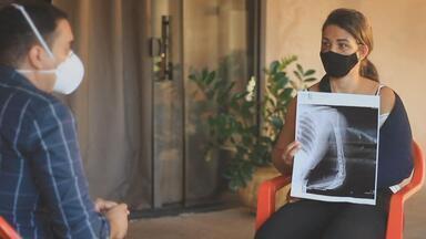 Desrespeito ao uso da máscara provoca onda de agressões no país - No Brasil, o uso de máscara tem gerado discussões, agressões e até ameaças à mão armada. Mesmo contrariando normas sanitárias, clientes reagem de forma agressiva, ao serem cobrados sobre a medida de proteção contra a Covid.