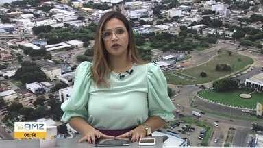 Veja a íntegra do BDA desta terça-feira 22/06/2021 - Acompanhe todas as novidades através do Bom dia Amazônia.