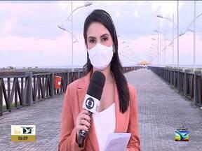 Veja os números do novo coronavírus no Maranhão - Confira os destaques do Bom Dia Mirante desta quinta-feira (1°).