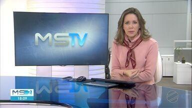 MSTV 2ª Edição - sexta-feira - 02/07/2021 - MSTV 2ª Edição - sexta-feira - 02/07/2021