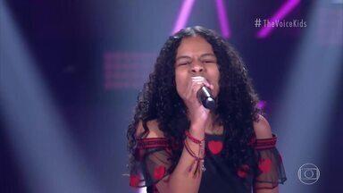 Mari Gonçalves canta 'Single Ladies (Put A Ring On It)' - Confira a apresentação