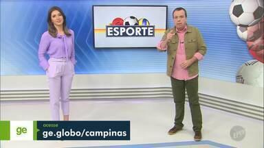 Campinas Basquete enfrenta o Rio de Janeiro nas quartas de final da LBF - Partida será neste sábado (17) no ginásio da equipe carioca.