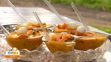 Especial vai mostrar os sabores do Nordeste - Especial vai mostrar os sabores do Nordeste.