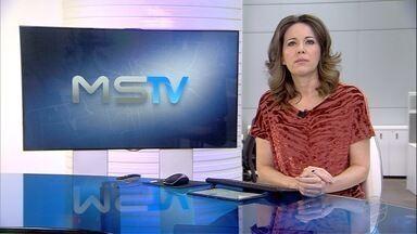 MSTV 2° Edição, segunda-feira, 26/07/2021 - MSTV 2° Edição, segunda-feira, 26/07/2021