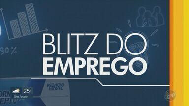 'Blitz do Emprego': supermercado oferece 281 vagas de emprego em Santa Bárbara d'Oeste - Inscrições para processo seletivo devem ser feitas em site disponibilizado pela rede atacadista até 17 de setembro.