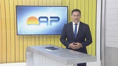 Assista ao Bom Dia Amapá na íntegra 09/08/2021 - Assista ao Bom Dia Amapá na íntegra 09/08/2021
