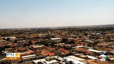 Confira a previsão do tempo para o Oeste Paulista - Saiba como ficam as temperaturas.