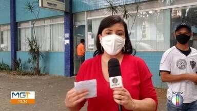 Saiba mais sobre a vacinação contra a Covid-19 em Governador Valadares - Confira.