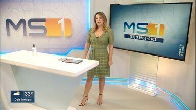 MSTV 1ª Edição Campo Grande - edição de segunda-feira, 09/08/2021 - MSTV 1ª Edição Campo Grande - edição de segunda-feira, 09/08/2021