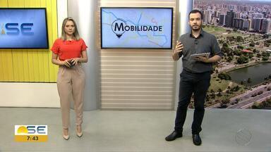Mobilidade: veja as notícias sobre o trânsito com Leandro da Graça - Mobilidade: veja as notícias sobre o trânsito com Leandro da Graça.