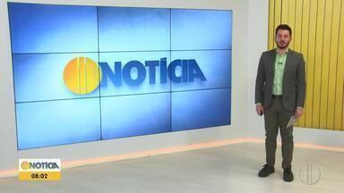 Íntegra do Inter TV Notícia desta sexta-feira, 13 de agosto de 2021 - Telejornal mostra as principais notícias do Norte de Minas.