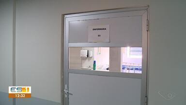Com avanço da vacinação, hospitais revertem leitos de UTI que eram destinados a Covid-19 - Assista.