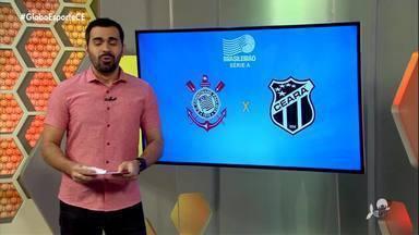 Vivendo melhor fase da carreira, Richard renova com Ceará até 2024 - Vivendo melhor fase da carreira, Richard renova com Ceará até 2024