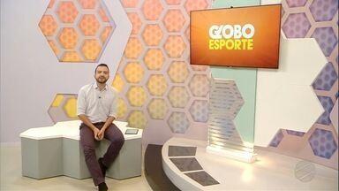 Globo Esporte MS - edição de sexta-feira, 13/08/2021 - Globo Esporte MS - edição de sexta-feira, 13/08/2021