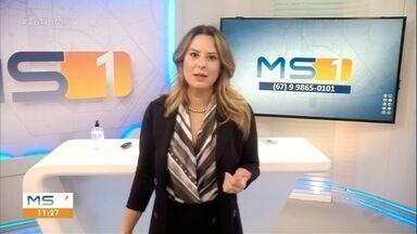 MSTV 1ª Edição Campo Grande - edição de sexta-feira, 13/08/2021 - MSTV 1ª Edição Campo Grande - edição de sexta-feira, 13/08/2021