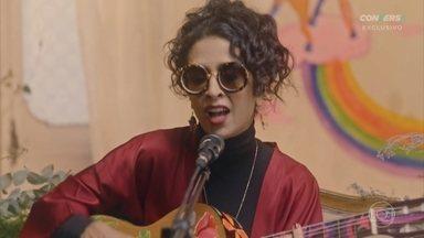 Marisa Monte canta 'Calma' - Confira