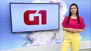Previsão do Tempo G1: veja detalhes de como fica o clima na região de Campinas - Vídeo exclusivo para a internet mostra condições meteorológicas para esta quinta-feira (26).