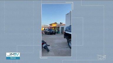 Quadrilha é presa por suspeita de assaltar motoristas de aplicativo no Maranhão - Grupo também agia no Piauí.