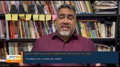 Veja dicas de economia e renda no quadro 'Na Ponta do Lápis' - Veja dicas de economia e renda no quadro 'Na Ponta do Lápis'