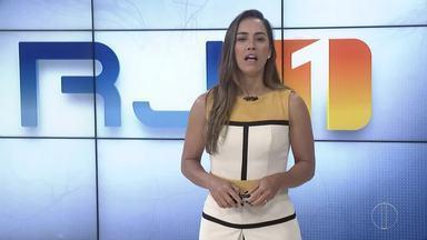 RJ1: Veja a íntegra desta segunda-feira, 13/09/2021 - Telejornal traz as principais notícias do dia nas cidades do interior do Rio.