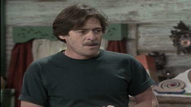 Capítulo de 15/09/2021 - Em Sonho Meu, Gilda revela a Márcia que desconfia da fidelidade de Fontana. Maria Carolina pede que a mãe volte a morar com Geraldo. Magnólia rouba mantimentos da casa de Paula.
